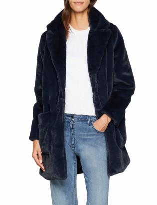Berenice Women's REINA Duffle Long Sleeve Coat