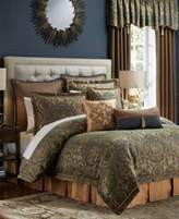 Croscill Cadeau Queen Comforter Set