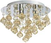 Very Maya Ceiling Light - Champagne