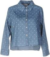 Aniye By Denim shirts - Item 38614964