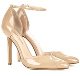Sole Society Giselle almond toe pump