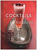 Chronicle Books Holiday Cocktails Book