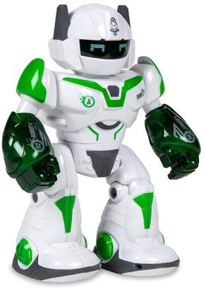 World Tech Toys Smart Bot Auto Function Teaching Robot