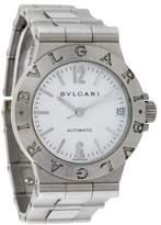 Bvlgari Diagono Watch