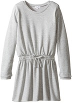 Splendid Littles Lurex Sweater Knit Dress (Big Kids)