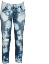 DSQUARED2 Bleached Jeans