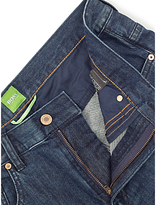 Hugo Boss Boss Green Kansas Jeans, Navy