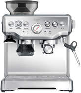 Sage by Heston Blumenthal - The Barista Express Bean to Cup Coffee Machine - Silver