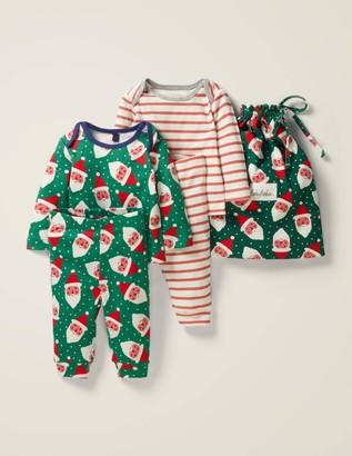 Cosy Twin Pack Pyjamas