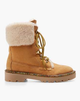 Casadei Alpi Half Boot