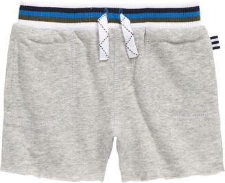Splendid Stripe Waist Shorts