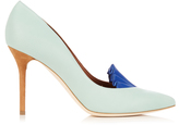 ADAM by Adam Lippes X Malone Souliers Brenda point-toe nappa pumps