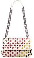 Bottega Veneta 2016 Olimpia Mosaic Intrecciato Bag