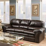 Three Posts Simmons Upholstery Sawyers Sofa