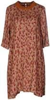 Siyu Knee-length dresses - Item 34653764