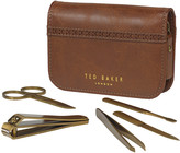 Ted Baker Men's Manicure Kit - Brogue