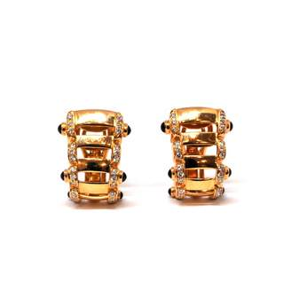 Patek Philippe Other Pink gold Earrings