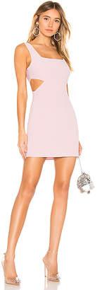 NBD x Naven Sage Dress