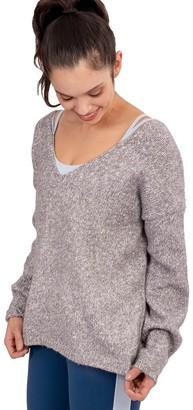 Soybu Women's Serenity Sweater