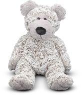 Melissa & Doug Greyson Bear Plush