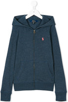Ralph Lauren zipped jacket