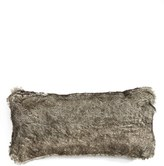 Nordstrom 'Cuddle Up' Faux Fur Rectangular Accent Pillow
