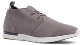 Tommy Hilfiger Suede Desert Boot Sneaker