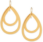 Stephanie Kantis Paris Double-Drop Medium Earrings