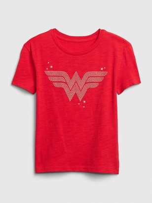 DC GapKids | Wonder Woman T-Shirt