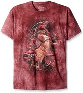 The Mountain Unchained Dragon T-Shirt
