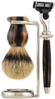 The Art of Shaving Classic Shaving Razor and Brush Stand