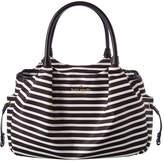 Kate Spade Watson Lane Stevie Baby Bag With Changing Mat