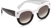 Cat Eye Valley Eyewear A Dead Coffin Club Sunglasses