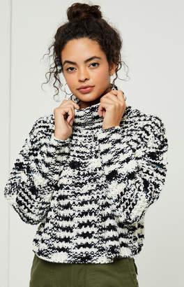 LIRA Dustie Turtleneck Sweater