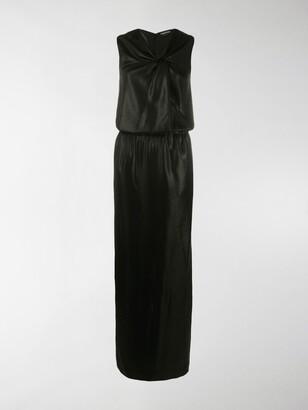 Tom Ford Asymmetric Neck Dress
