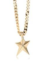 Giuseppe Zanotti Star Collection Necklace