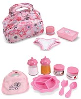 Melissa & Doug Infant Baby Doll Accessories Set