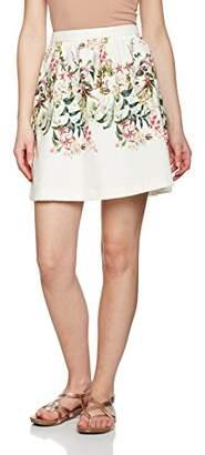 Naf Naf Women's Eflorali J1 Skirt,38