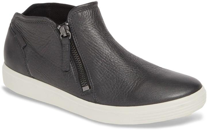 Ecco Soft 7 High Top Sneaker - ShopStyle