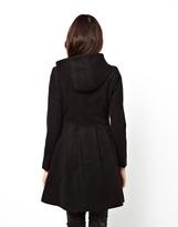 Asos Exclusive Duffle Swing Coat