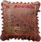 Croscill Classics Catalina Corded Edge Square Pillow