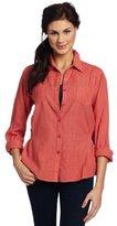 Woolrich Women's Kettle Creek Shirt