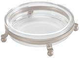 InterDesign York Lyra Vanity Dish