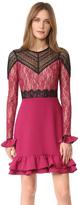 Three floor Rosa Dress