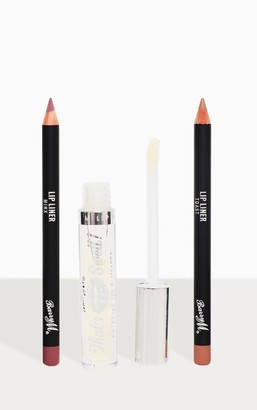 Swell Barrymco Barry M That's XXL Plumping Lip Gloss & Lip Liner Bundle