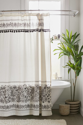 Urban Outfitters Brenna Shower Curtain