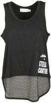 adidas by Stella McCartney Logo Print Tank Top