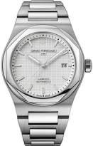 Girard Perregaux Girard-Perregaux GP81000-11-131-11A Laureato stainless steel watch