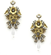 Elizabeth Cole Ingrid Earrings Style 2