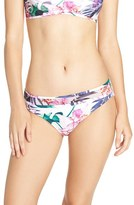 Tommy Bahama Women's 'Orchid Canopy' Hipster Bikini Bottoms